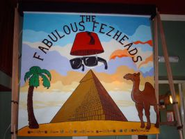 Fabulous Fezhead banner by Jupiter-Moonchild