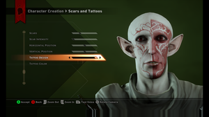Dragon Age: Inquisition by rubbe