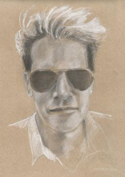 Milo Yiannopoulos by HERBERT45