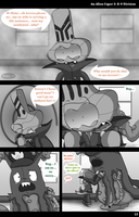 An Alien Caper 2: K-9 Division (Page 13) by Fishlover
