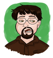 Caricature Challenge 1 by SP85