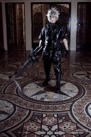 Epic Noctis by saelle