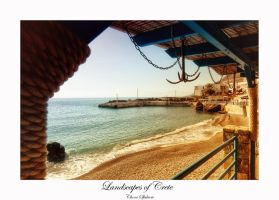 Landscapes of Crete VIII by calimer00