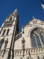 Saint Paul Cathedral by Bethany1994