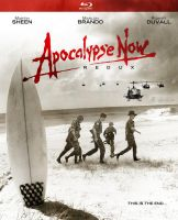 Apocalypse Now Rejected Too by bandini