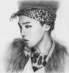 G-dragon by Painirl