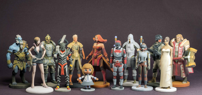 3D Printing for Fun - New Blog  Post! by Gambody