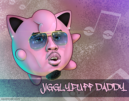 Jigglypuff Daddy by Squishtronic