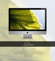 Lifelines -Wallpaper Pack- by CayaStrife