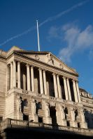 Bank of England by moltenlead