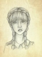 Primrose Everdeen by TottieWoodstock