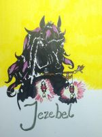 8582 LSN Jezebel by Nuuhku87