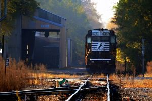NS Local II 10-28-11 by the-railblazer