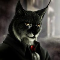 Icon Commission - Feline Wiles by jocarra