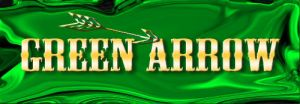 Green Arrow Banner by SavvyRed