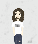 Krist the Bassist by ajhistoric2