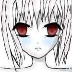 Eyes by Zinnia-Aster