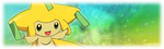 Request - Jirachi by RocStar009