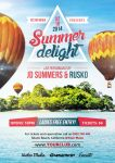 Summer Delight - Flyer by VectorMediaGR