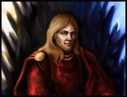 Lannister by Milulya