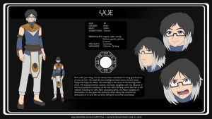 Chaos - Profile - Yue -Past-