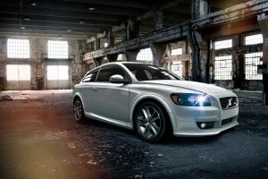 Car Retouch by DomMcCann
