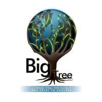 Big Tree Logo Design by SparticusX