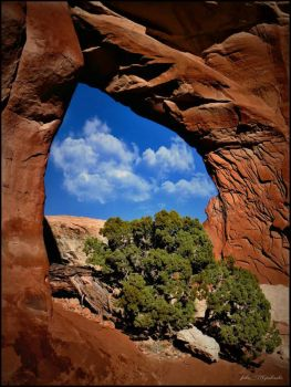 Arches national park.... by gintautegitte69