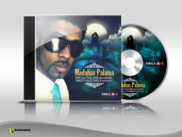 Madahas Palama CD by malshan