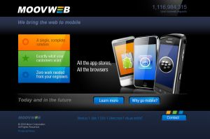 Moovweb by Siteograph