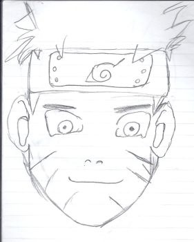 naruto 2 by MrVoid666