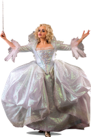 Helena Bonham Carter as Fairy Godmother PNG by nickelbackloverxoxox