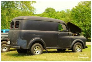 1948 Dodge Panel Truck by TheMan268