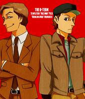 The A-Team : 1983 by hasze