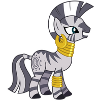 Zecora by mituesposito
