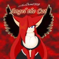 Angle the Cat by ND0308