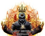 Happy Birthday Toonami by TacosaurusRex