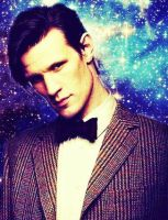 11th Doctor by jakey01