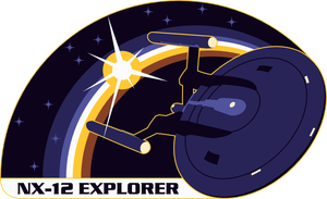 NX-12 Explorer Assignment Patch by Rekkert