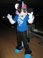 June Furbowl 9 by Rennon-the-Shaved