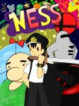 Bancho Ness!! by Bancho-Boss