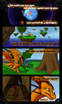 Legend's end 1.05 by Cursed-Midna