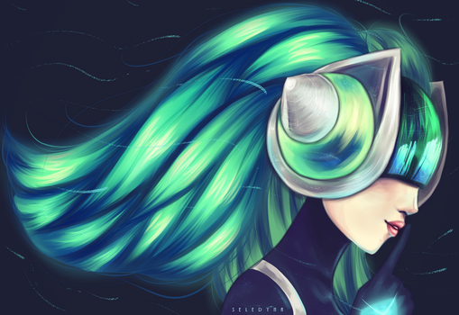 Kinetic Dj Sona by Seledyna