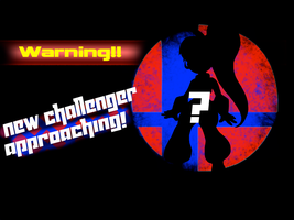 New Challenger Approaching 11 by CrossoverGamer