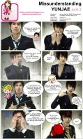 fanfic Yunjae part 2 by valicehime