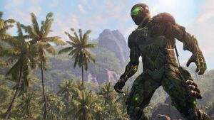 Crysis Mod Screen 1 by itopal63