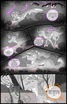 Dream Chronicles -- Pg 17 by the3Ss