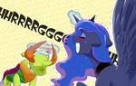 [SS7 E1-2] Almost there... by PhuocThienCreation