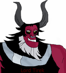 Lord Tirek by Nukarulesthehouse1