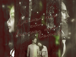 Love Me Or Leave Me (header) by Lydialowa
